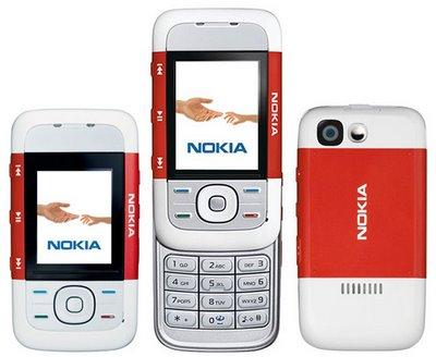 Desbloquear celular Nokia 5200, 5300, 6131 e outros