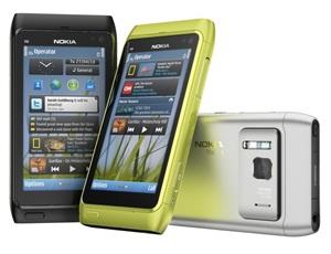Smartphone N8