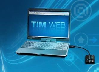 Tim Web banda Larga