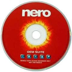 gravar cd e dvd
